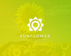 Sunflower - Find Your Market Styleguide