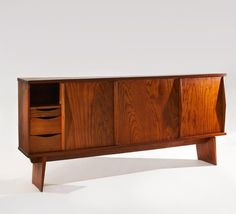 Charlotte Perriand, Cabinet, 1950s.