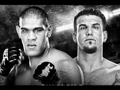 """UFC's """"Fight Night 61: Big Foot vs Mir"""" Review & After Show   AfterBuzz TV"""