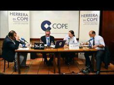 Pablo Iglesias PODEMOS machaca Carlos Herrera COPE en entrevista trampa