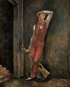 Rynek sztuki pod lupą: Eugeniusz Zak | Portal Rynek i Sztuka