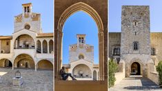 Visiter le Pays Catalan, mes 11 lieux insolites - Blog Kikimag Travel Formation Photo, Les Cascades, Saint Martin, Notre Dame, Mansions, House Styles, Building, Nature, 31 Mai