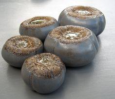 Ceramic Seed Pods