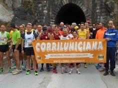 #Corrilunigiana: tutti i partecipanti e i risultati della 2ˆ Corsa di Marmo