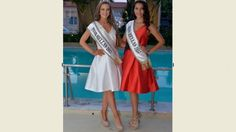 Maria Pisilou was crowned Star Hellas 2017 which was held yesterday Atlantis in Oropos. The Maria is a philosophical student at the University of Patras and stands 178 cm tall. Miss World, 20 Years Old, Beauty Pageant, Cheer Skirts, Crown, Summer Dresses, Lifestyle, Patras, Atlantis