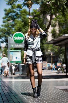 INVERNO 2014 - #Studio21 traz o street para estação - www.guiajeanswear.com.br - #GuiaJeansWear: O Portal do #Jeans