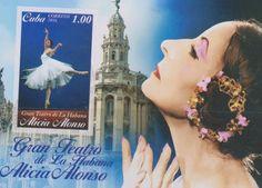 2016 CARIBE, THEATRE ALICIA ALONSO, BALLET - DANCE, ARCHITECTURE - ICO