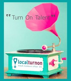 """#localturnon says """"How about #Gifting #Talent this #Festive #Season ?""""  This Festive Season GIFT - A - TALENT (#giftatalent) to your loved ones. Gift them a Joy for Life (#joyforlife) !!  Find your JOY CENTRE with #Localturnon. Find by Distance, Price, Service, Timings, Reviews and more.  #turn #on #music 