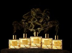miller harris wide collection of perfumes