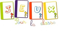 pleins de jeux de plateau en grammaire conjugaison orthographe ... French Classroom, School Classroom, Cycle 3, French Grammar, French Resources, Classroom Language, School Games, Teaching French, Language Activities
