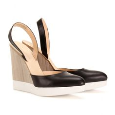 Dwell looking shoes   Jil Sander