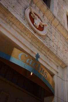 The Cactus Cafe & Bar is one of Austin's great acoustic music traditions. The Cactus is an intimate live music performance venue, and since the Cafe opened in February 1979, the Cactus has acquired a national reputation, showcasing the top local, regional, national and international acoustic music acts on the circuit today.