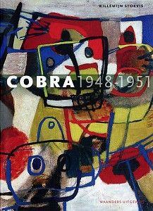 STOKVIS W., Cobra 1948-1951, Waanders uitgeverij (2008)