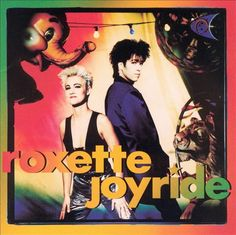 POP RESCUE: Today's rescue from a fate unknown, is the 1991 album 'Joyride' by Roxette. But was it a joy ride, or the road to hell? Music App, 80s Music, Music Videos, Roxette Band, Marie Fredriksson, Nostalgia, Shows, Pop Rocks, Music Albums