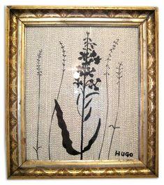 Hugo Guinness Florals from @John Derian