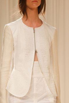 Nina Ricci Весна-лето 2014 / Ready-To-Wear / НЕДЕЛЯ МОДЫ: Париж