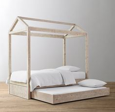 Cole Trundle Bed