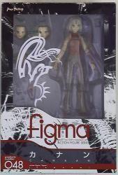 マックスファクトリー figma カナン 48