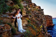 #afterweddingshooting #weddingbythesea #groomandbride #nellyandalex