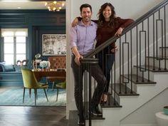 Sneak Peek Drew And Lindas Honeymoon House Property Brothers At HomeHouse