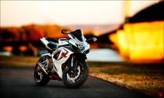 Suzuki GSXR by Andrew Thompson. 20 Incredible Vehicle Photographs. #photography #cars #motorcycles #automotive