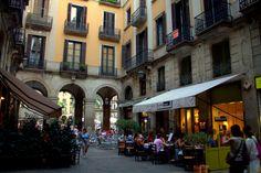My favorite tapas in Barcelona