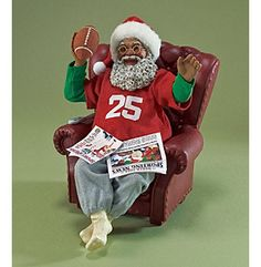 65 Best African American Black Santas Images Black