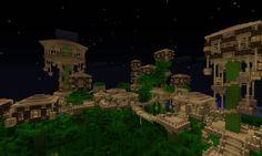 Jungle Tree Village