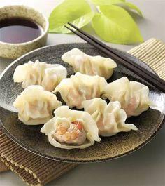 🍜特级厨师调饺子馅的秘方!(珍藏版,荤素都有!) http://comefromcanada.com/jiaozixian/