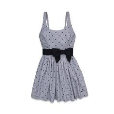 Felicity Dress from Abercrombie & Fitch