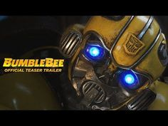 Bumblebee trailer shows us what a Michael Bay-less Transformers movie looks like. Transformers fans are never gonna give up their love for the Autobot scout, who's now landed his own feature film. Transformers Film, Transformers Bumblebee, Films Hd, Hd Movies, Movies To Watch, Funny Movies, Hailee Steinfeld, Transformer Videos, Transformer Party