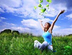 Varige endringer for en bedre helse og et bedre liv