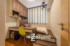 inzz studio Sant Ritz 1