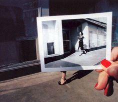 Guy Bourdin, Charles Jourdan Campaign, c. 1978