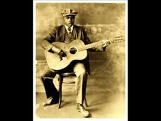 Blind Willie McTell ~ Delia