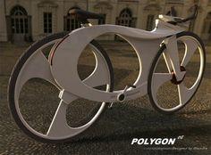 poly- bike