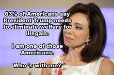 Count me in! Political Quotes, Political News, Jeanine Pirro, Together We Stand, Patriotic Quotes, Only In America, Liberal Hypocrisy, Life Sayings, Clever Quotes
