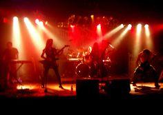 Nox Aeterna Live at Musicon