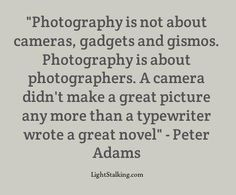 New Photography Quotes Awesome Thoughts Ideas Quotes About Photography, Love Photography, Pinterest Photography, Photography Challenge, Digital Photography, The Words, Quotes To Live By, Me Quotes, Fresh Quotes