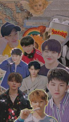 Seventeen Number, Seventeen Woozi, Seventeen Wallpaper Kpop, Seventeen Wallpapers, Seventeen Lyrics, I Wallpaper, Wallpaper Lockscreen, Number Two, A 17