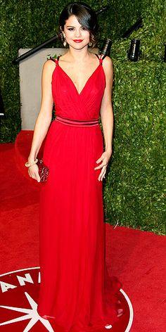 Selena Gomez, Vanity Fair Oscars Party 2011 <3