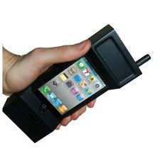 Opinopi | '80s Retro iPhone Case