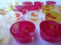 Orchid Fridge Magnets