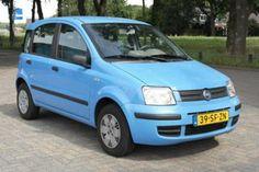 Bekijk deze Fiat Panda 1.2 Navigator 2006 39-SF-ZN Occasion op AutoTrack. ✓ Km-stand: 84.746