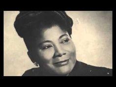 Towards: We Shall Over Come - Mahalia Jackson