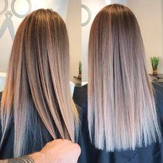 5,415 отметок «Нравится», 30 комментариев — Hair Colourists Club (@spartakchao) в Instagram: «Модель из сегодняшнего индивидуального обучения! И эта та самая комбинация в которой мои последние…»