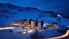Sehr angemessen auf höchstem Nivau – das Hotel Zürserhof in Zürs am Arlberg