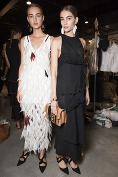 Proenza Schouler Spring 2016 Ready-to-Wear