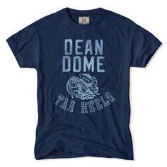 UNC Dean Dome T-Shirt