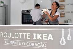 Partilhar.  #todosmomentoscontam #catálogoikea2016 #ikeaportugal